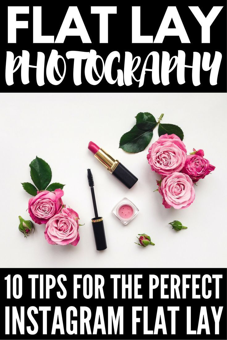 Need tips for creating the perfect Instagram flat lay? It's not as hard as it looks! From how to style your products and create an eye-catching layout and background, to the perfect photo tips, angles and editing apps, we're sharing our best flat lay phot