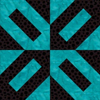 Easy Quilt Patterns @Felicia Davidsson Davidsson Davidsson Davidsson Hull For your sentimental clothing quilt! :)