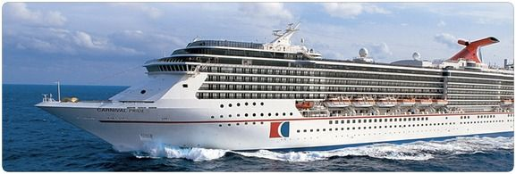 Carnival Pride Review and General Overview