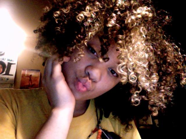 Curlyyhairedbeauties Http Legendsending Tumblr Com