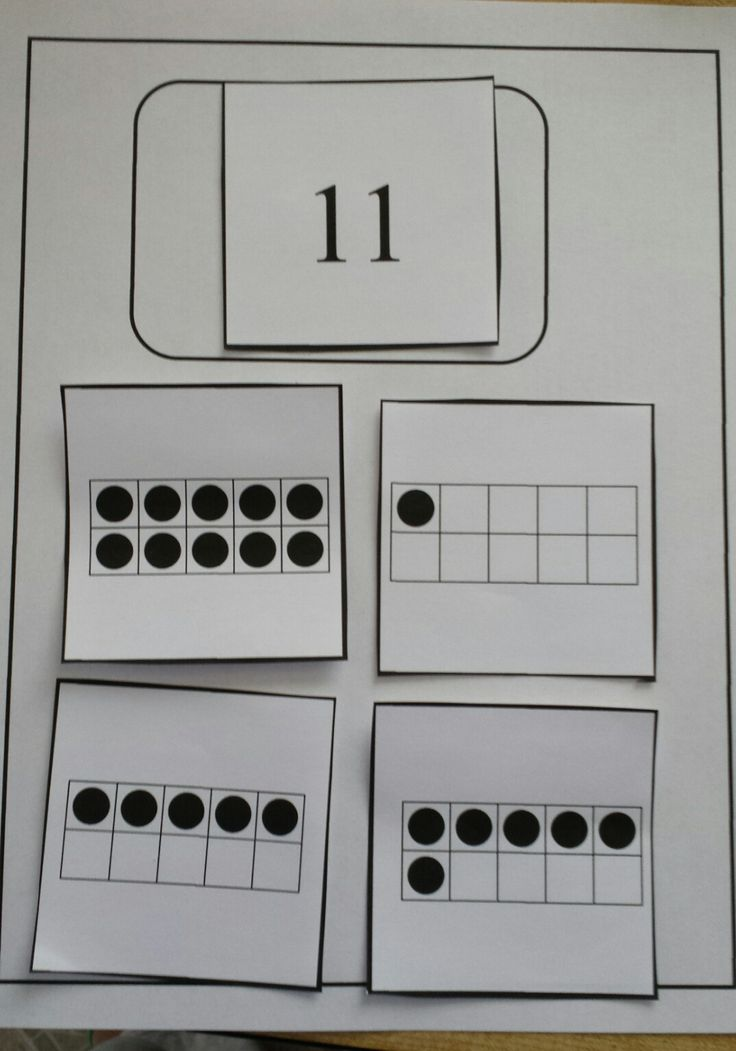 89 best Ten frames images on Pinterest | Math centers, Early years ...
