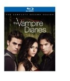 The Vampire Diaries: The Complete Second Season [Blu-ray] - #dvd #blu-ray #dvdmovies #blu-raymovies #movies -   They're back – and they're not alone. The seductive characters of The Vampire Diaries return for a stunning 5-Disc 22-Episode Season