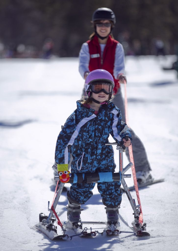 Here is a list of adaptive sport resources for those with a physical disability.