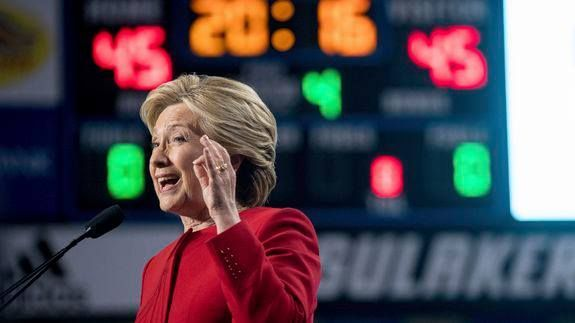 Hillary Clinton is your next tech president Read more Technology News Here --> http://digitaltechnologynews.com  If you care at all about technology you must vote for Hillary Clinton.  Throughout the campaign both candidates have done a pretty poor job of explaining their tech policies so you could be forgiven for assuming neither one of them has one. (And no the ability to wield social media is not a tech position. It doesnt represent tech policy. Its just marketing.)   Tech is what…