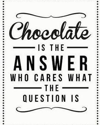 ...deshalb laden wir diesen Donnerstag zusammen mit der Zürcher Traditions-Confiserie Honold zu einem Kochkurs mit Schokolade - und das gleich vom Apéro bis zum Dessert über fünf Gänge. SAVE YOUR SPOT NOW über den Link in unserer Profil-Bio oder hiltl.ch/schokolade  #chocolate #cookingclass #confiseriehonold #hiltl #hiltlakademie