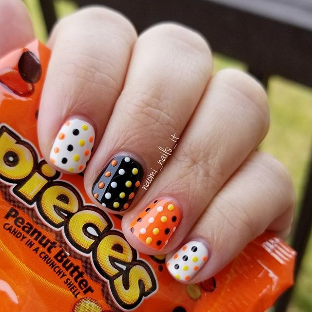Reeses in any fashion is my favorite candy. So tonight ...