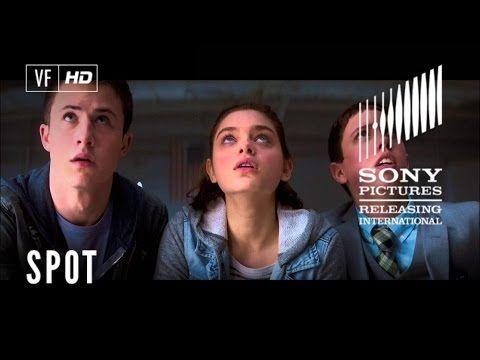 Chair de Poule - TV Spot Three Friends - 30s - VF - YouTube