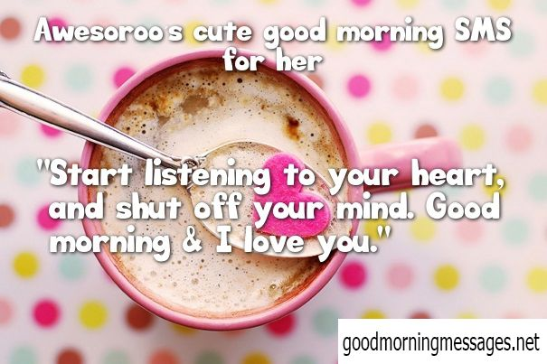 Top 25 Good Morning Love Quotes For Him: Best 25+ Cute Good Morning Texts Ideas On Pinterest