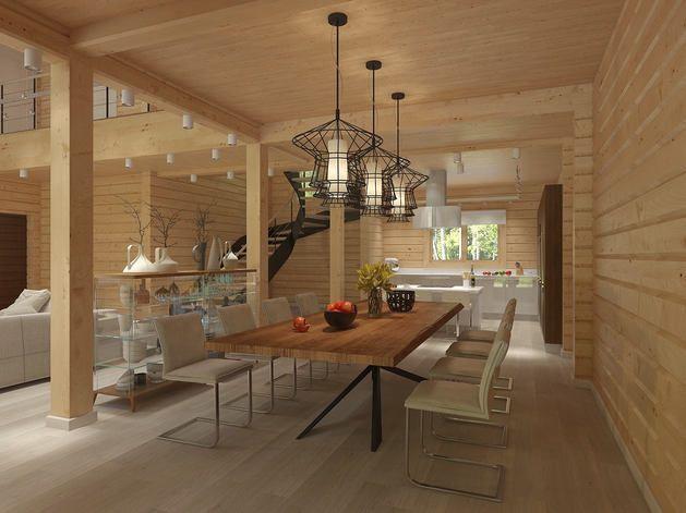 Мебель и предметы интерьера в цветах: светло-серый, коричневый, бежевый. Мебель и предметы интерьера в стилях: минимализм, экологический стиль.