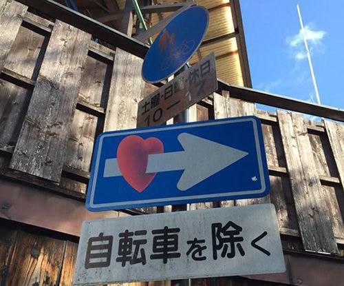 Osaka, arrestata la compagna di Clet, street artist fiorentino, per averlo aiutato a realizzare le sue opere