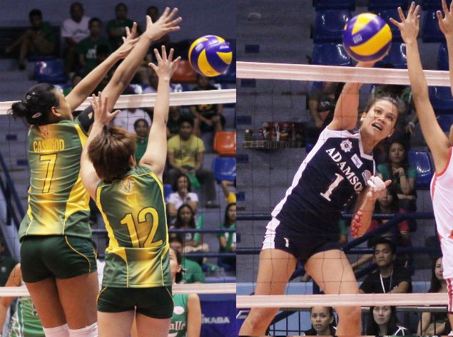 Here's how to watch UAAP live streaming of FEU vs Adamson – Feb. 5,
