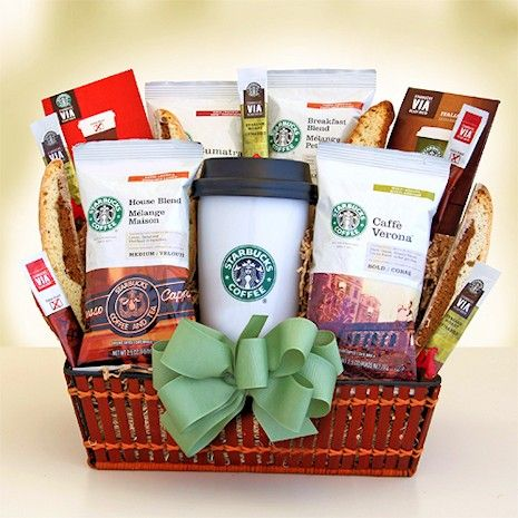Coffee A GoGo GiveawayCoffee Gift Baskets, Coffee Lovers, Giftbaskets, Gift Ideas, Diy Gift, Starbucks Gift, Basket Ideas, Christmas Gift, Baskets Ideas