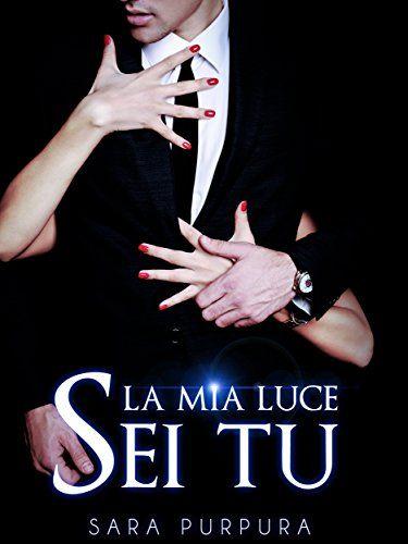La mia luce sei tu (Trilogia Buio & Luce Vol. 2) di Sara ... https://www.amazon.it/dp/B011AUMZVK/ref=cm_sw_r_pi_dp_x_cie3ybY2008QB