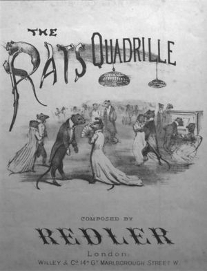 The Rats Quadrille