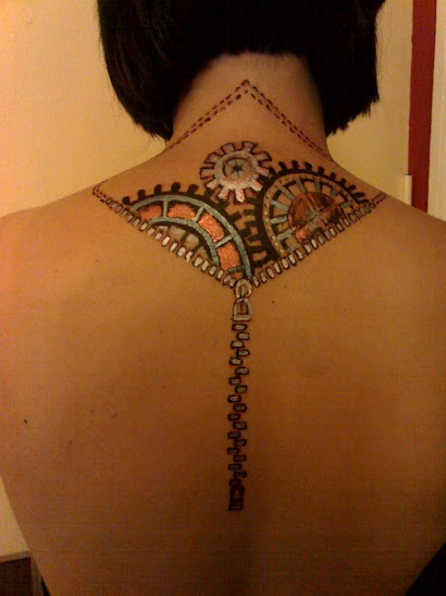 Tatto Crazy Art Ideas: 247 Best Images About Science Tattoos !!! On Pinterest