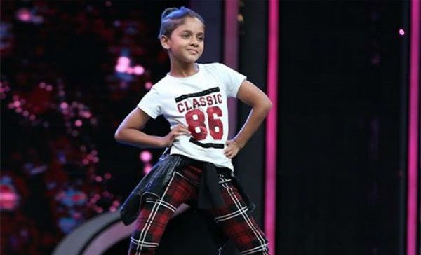 "Ditya Bhande is the winner of TV reality show India's Super Dancer, broadcasted at Sony Television. She won the show after rigorous practice hours. Ditya, who hails from Nalasopara, has mesmerized the judges, Shilpa Shetty, Anurag Basu and Geeta Kapoor, with some brilliant performances and acts. An excited Ditya said about her win, ""This is the best …"