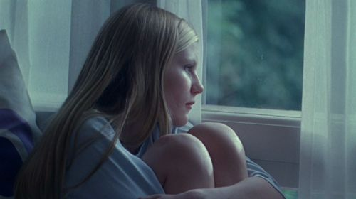 Film Friday's: The Virgin Suicides
