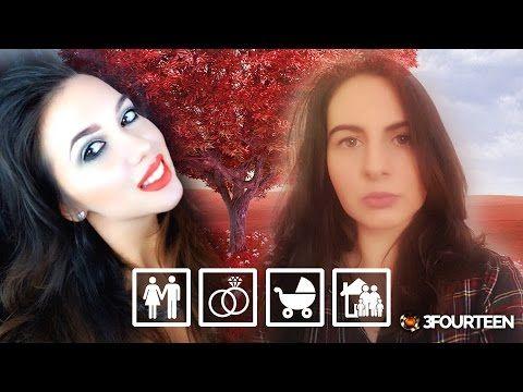 Tara McCarthy & Melissa - Finding Redpilled Love & Friendships - YouTube