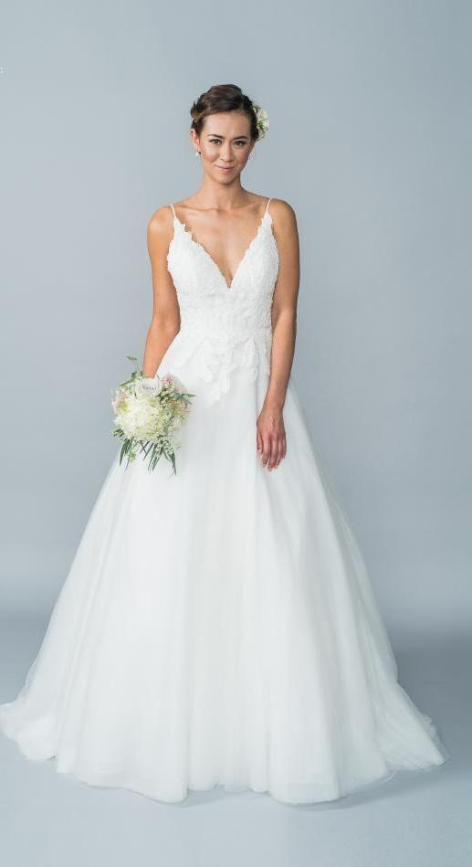 Fabulous Frocks Alexandria- wwwlalxweddingshow.com Lis Simon | Your Dream Bridal