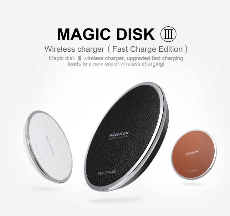 Nillkin Wireless Charger Qi Charging Pad for Samsung Galaxy S7 / S8 / S8+/ S6 edge Plus / Note 8 5 For iPhone 8 7 6s 6 Plus X 10 , https://myalphastore.com/products/nillkin-wireless-charger-qi-charging-pad-for-samsung-galaxy-s7-s8-s8-s6-edge-plus-note-8-5-for-iphone-8-7-6s-6-plus-x-10/,