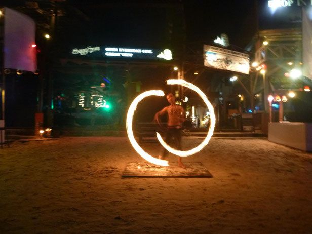 Koh Phangan Ultimate Thailand Itinerary