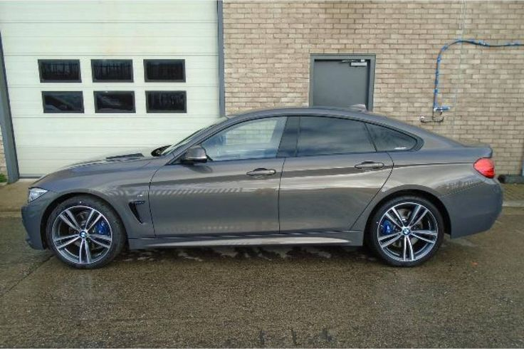 BMW 4 Series Gran Coupé DH65CYV - Image 1