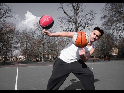 Amazing basketball video Impossible Trick Shots