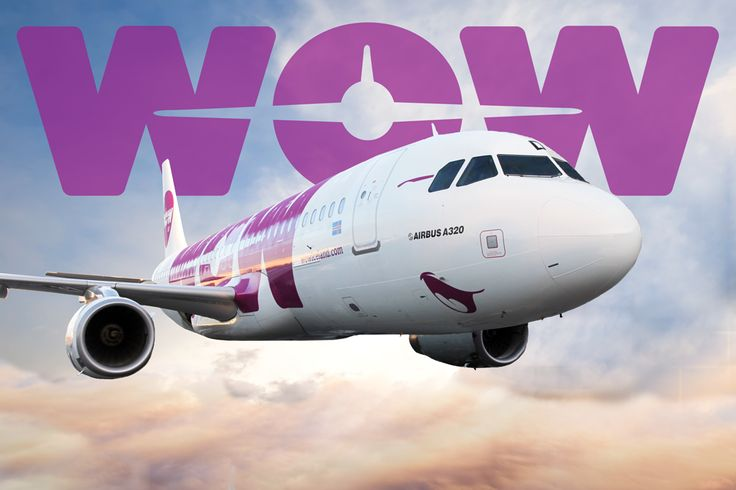 1000+ images about Aircraft on Pinterest | Wow Air ...