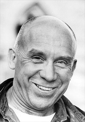 """""""If you want to identify me, ask me not where I live, or what I like to eat, or how I comb my hair, but ask me what I am living for, in detail, ask me what I think is keeping me from living fully for the thing I want to live for.""""  Thomas Merton"""