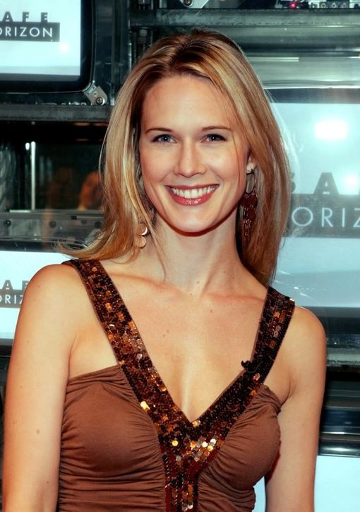 Stephanie-March played ADA Alexandra Cabot