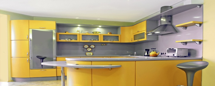 kitchen interior design photos india