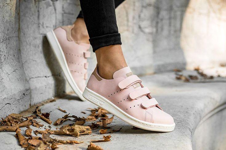 adidas Stan Smith OP CF Vapour Pink