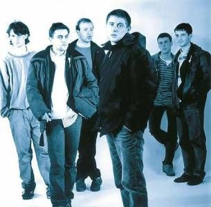 CELEBRITY GOSSIP: The Happy Mondays record first new song in 20 year...