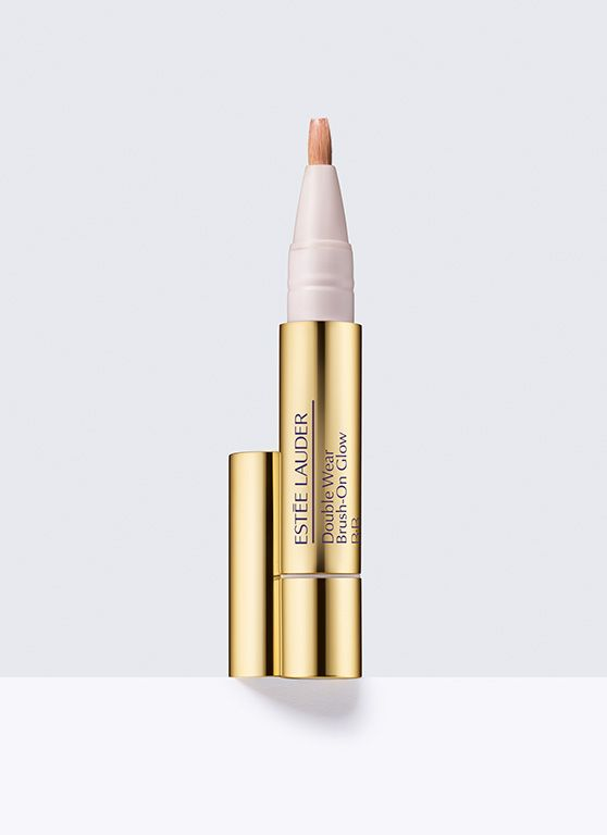 What's happening? Check out Double Wear<BR>Brush-On Glow BB from @Esteelauder