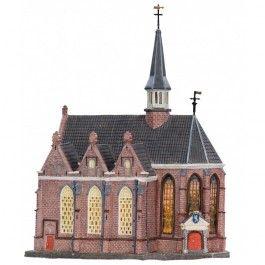 Dickensville Leeuwarden Grote Kerk Jacobijnerkerk