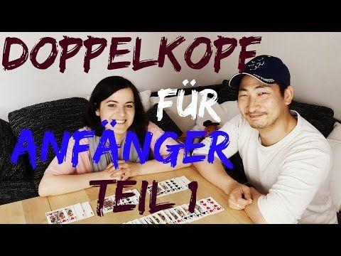 Doppelkopf für Anfänger 1: Grundregeln (dt. + engl. subs) - YouTube