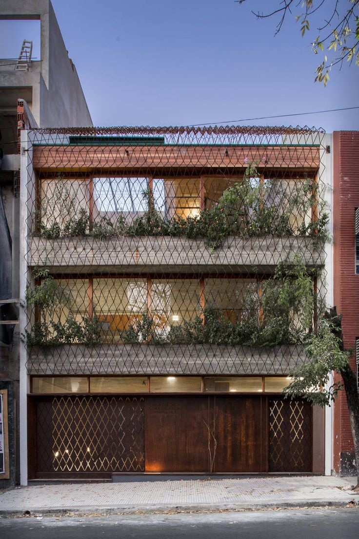 20 best - HOUSES images on Pinterest | Architecture, Facades and ...