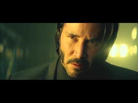 John Wick - Keanu Reeves best performance (clip)