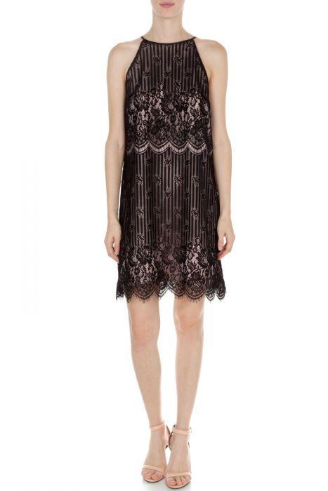 #despinavandicollection Lace dress