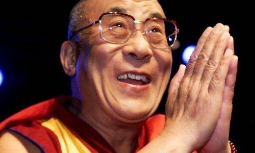 Amfipoli News: Κάνε το τεστ του Δαλάι Λάμα και θα εκπλαγείς