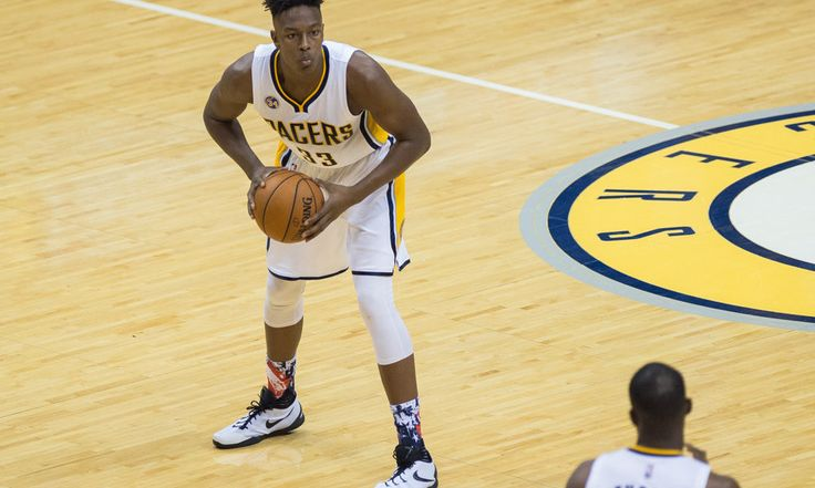 Pacers' Myles Turner enters NBA concussion protocol = Indiana Pacers' center Myles Turner has entered the NBA concussion protocol after taking an elbow to the head during a workout last week, according to Pacers' assistant coach Nate McMillan. It remains unclear.....