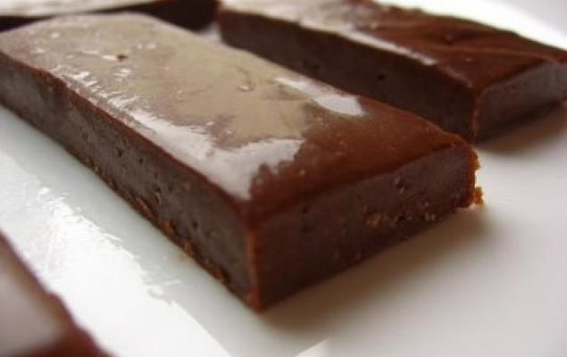 Ciocolata de casa ca la bunici