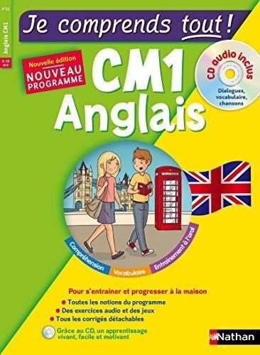 Télécharger Anglais CM1 - cours exercices audio - Je ...