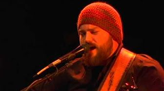 Zac Brown Band - Toes (Live & Unplugged) - YouTube