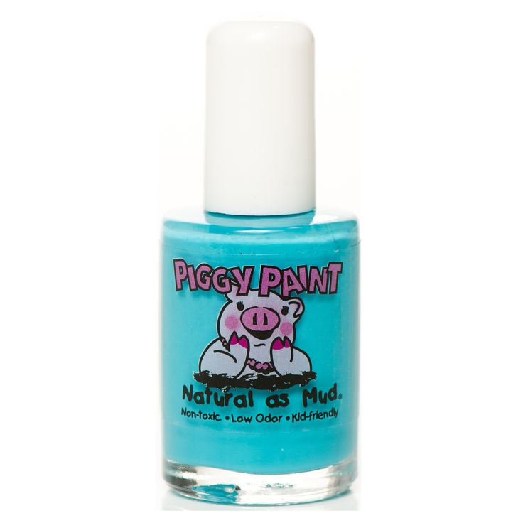 Lil' Monkey Cheeks - Piggy Paint , $9.99 (http://www.lilmonkeycheeks.ca/piggy-paint-1/)