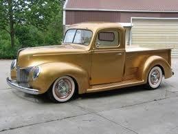 camioneta tuning