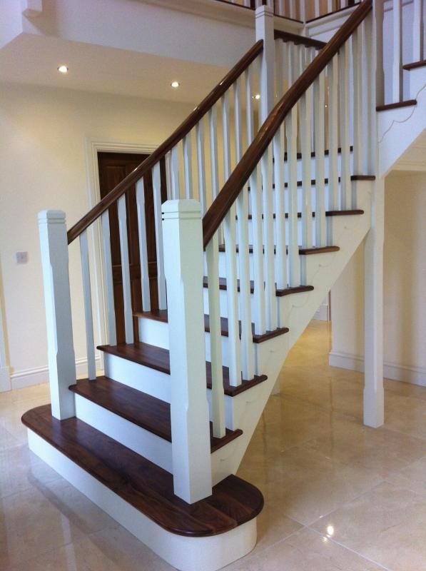 1000 Images About Garage Stairs On Pinterest Railing