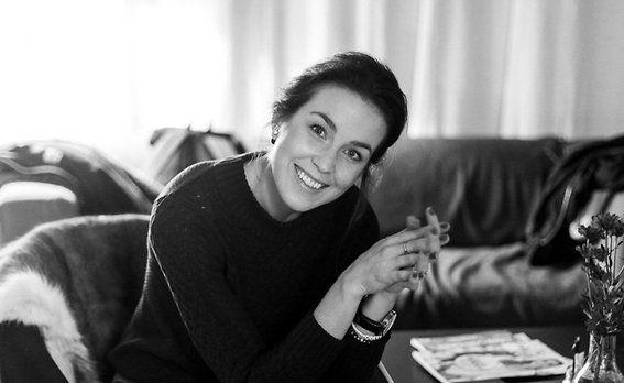 VECKANS PEPP! Varje vecka pratar vi med en inspirerande kvinna om självkänsla och välmående. Dags för härliga Sofia Sjöström!