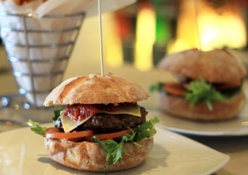 Come and enjoy the perfect burger at Moo Gourmet Burgers, Bondi Beach