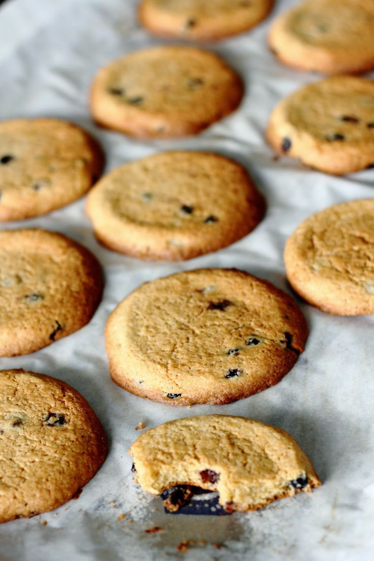 Lemon Blueberry Cookies | Sweets - cookies, bars | Pinterest